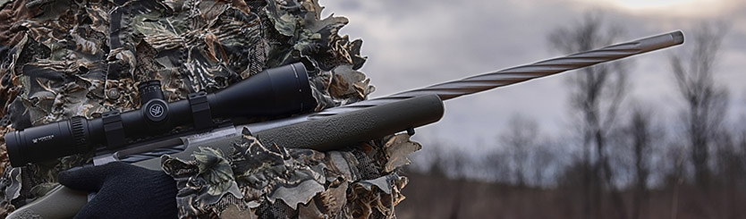Havak Bolt Rifles